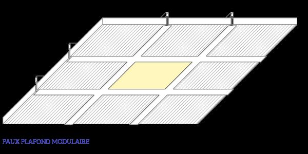 bien_eclairer-faux_plafond_modulaire
